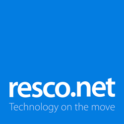 Resco.net, the maker of Resco Mobile CRM and Resco CRM