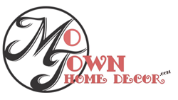 MotownHomeDecor.com logo