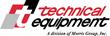 Tech Equip logo