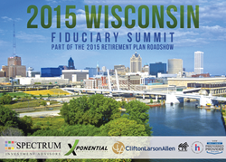 2015 Wisconsin Fiduciary Summit