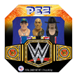PEZ Candy, Inc. Partners with WWE® for Collectible Giftset
