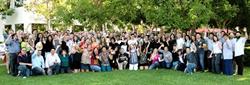 MIND Research Institute team photo