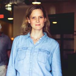 Emily Sandberg Gold, Founder Twice Social