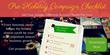 Pepper Gang Digital Marketing Agency Launches Google AdWords Holiday Season Checklist