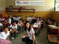 High School Volunteer Abroad Programs