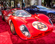 Americana Manhasset's 11th Annual Concours d'Elegance