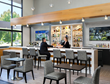 The Domain Hotel in Sunnyvale, California Opens Modern and Welcoming Bar and Lounge