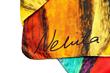 Scarves by Nehita