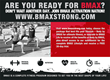 BMAX, World's Most Advanced, Complete Fitness Program, Launches World-Wide; Official Workout of Many NFL Cheerleader Squads, Private Subscribers, Now Globally Available