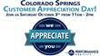 Performance Mobility of Colorado Springs to Host Annual Customer Appreciation Day