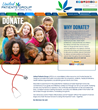 United Patients Group - 501c3/Donate Page