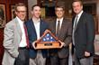 Jobs4america Presents Spirit of America Award to Lee Terry
