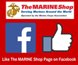 The MARINE Shop Rolled Out its New Retail Facebook Page on October First