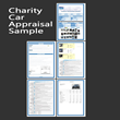 Car Appraisals & Claims is Now Offering Vehicle Valuation Reports for Donated Vehicles