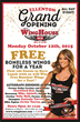 The WingHouse Bar and Grill Comes To Ellenton Florida