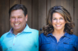 Troy George and Lucy Noonan Join the Exclusive Haute Living Real Estate Network