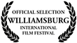 Official Selection 2015 Williamsburg International Film Festival