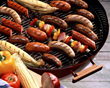 National Hot Dog and Sausage Council Kicks off National Sausage Month With Recipe Contest