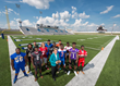 Houston ISD Partners with Paragon Sports Constructors and Shaw Sports Turf