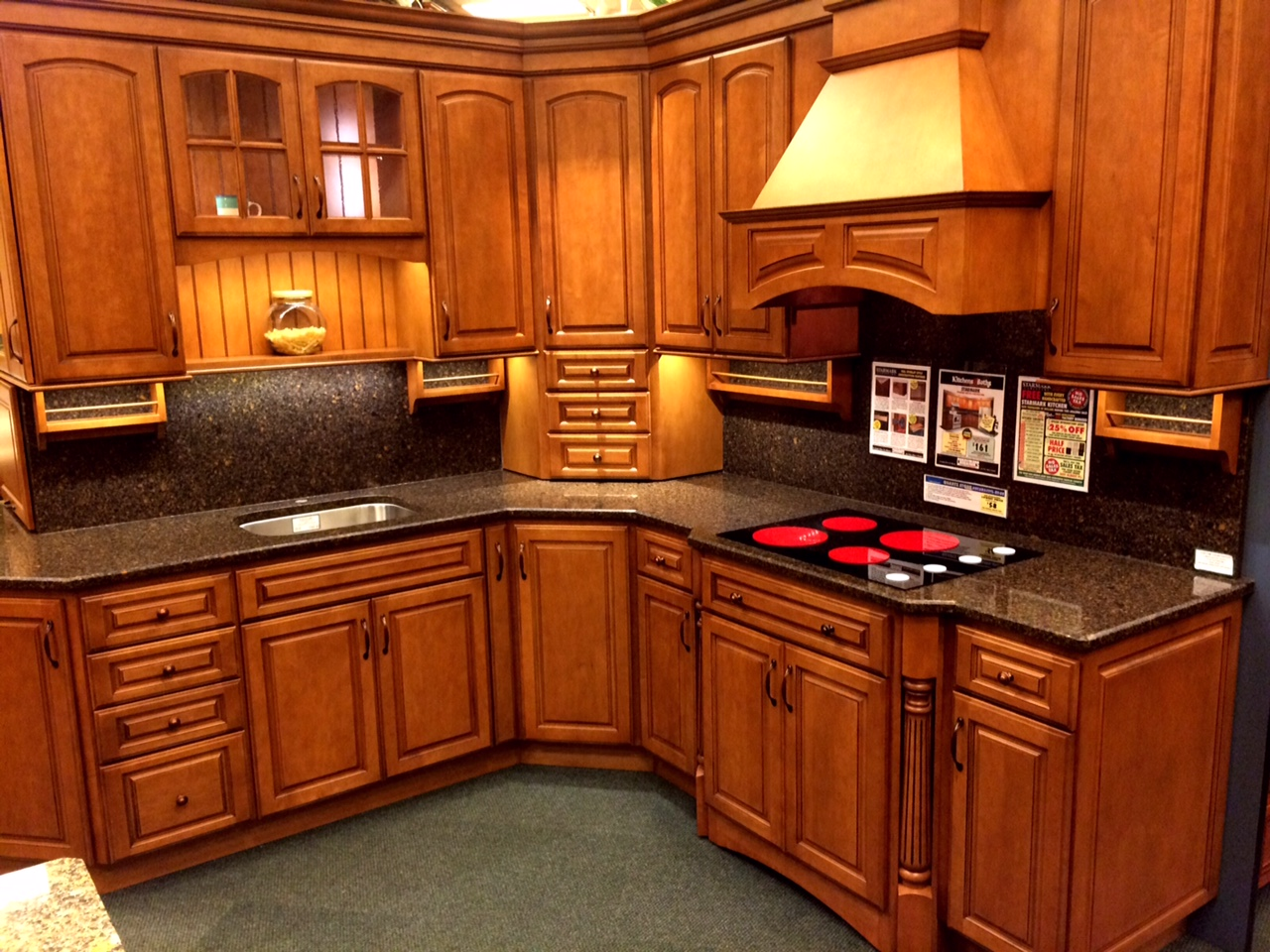 Consumers Kitchens Baths Named Exclusive Dealer Of Iluma Under Cabinet Lighting In Long Island Ny
