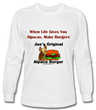 AlpacaBurger.com Announces New Gifts and Apparel