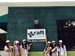 Girl Scouts Installs Drought Friendly Plants at RAFT