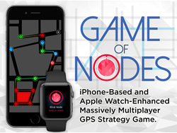 Game Of Nodes, An IPhone-based And Apple Watch-Enhanced Massively...
