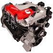 Nissan Titan XD 5.0 Cummins Turbo Diesel
