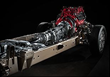 2016 Nissan Titan XD Steel Frame