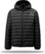Ravean Heated Clothing Line of Jackets, Hoodies, & Gloves Provides Climate Controlled Comfort and Style from the Mountains to the Office
