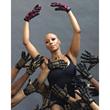 Michelle Zada Hall #POWERTOFIGHT
