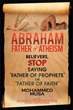 Insights on 'Abraham Father of Atheism' revealed in new book