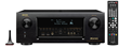 Denon® Launches a Premium Class Network A/V Receiver AVR-X6200W