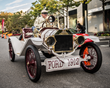 Americana Manhasset's 11th Annual Concours d'Elegance Celebrating Speed and Style