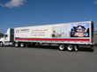 Harvey Building Products' network of 33 warehouse facilities distributes to contractors throughout the Northeast.