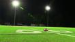 South Kitsap High School Debuts LED Lights