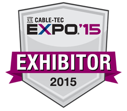 Cable-Tec Expo Badge