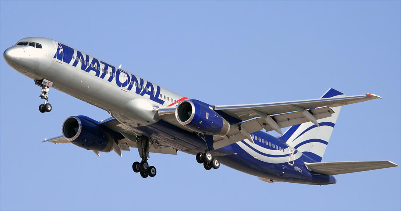 National Airlines Announces Non Stop Service From Windsor