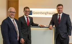 Greenberg Traurig Germany