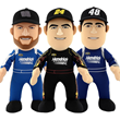 NASCAR Plush