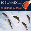 New Wild Salmon Oil: The Iceland-Alaska Connection