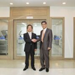 Park Systems, World Leading Supplier of AFM Announces Distribution Partnership Agreement in Japan with JEOL, World Leading Supplier of TEM and SEM