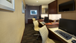 Hyatt Place Washington DC/US Capitol – Business Center