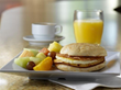 Hyatt Place Washington DC/US Capitol – Free breakfast