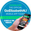 GoElizabethNJ Launches New App for Visitors to Elizabeth