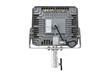 347/480V Explosion Proof 100 Watt Adjustable Pole Top Light Fixture