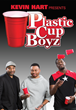 Kevin Hart Presents: Plastic Cup Boyz to be Released on Comedy Dynamics 10/13