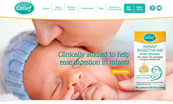 Colief® Infant Digestive Aid
