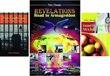 Eclectic Author's Three New Books Discuss Mankind's Future; One Man's Personal Downfall; and a Natural Path to Healthy Living