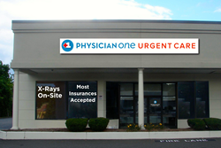 PhysicianOne Urgent Care Hamden Location